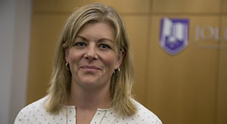 Photo of Patricia Deiters